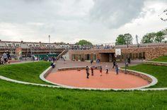 Dafne-Schippers-Bridge-08 « Landscape Architecture Works | Landezine