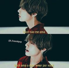Você amou isso... Life Captions, Frases Bts, How To Express Feelings, Fake Love, Sad Girl, Funny Faces, Bts Bangtan Boy, Bts Memes, Taehyung