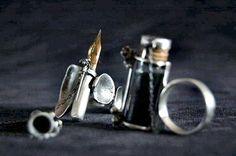 fountain pen ring