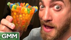 Crazy Airplane Cocktail Hacks Good Mythical Morning, Tech Hacks, Kitchen Hacks, Cleaning Hacks, Make It Simple, Cocktails, Airplane, Richard Branson, Food