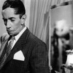 """Agustín Lara nació en 1896 en Tlacotalpan, Veracruz, México. Conocido como el """"Flaco de Oro"""", seudónimo que le fue otorgado por sus seguidores."""