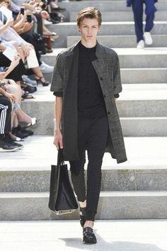 Issey Miyake Men, Primavera/Verano 2018, París, Menswear
