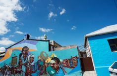 Here are 6 reasons why the Mother City is one of the world's greatest art destinations. Cape Dutch, Woodstock, Cape Town, All Art, Lovers Art, Middle East, South Africa, Fair Grounds, Culture