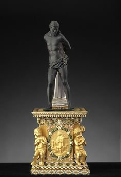christ at the column sculpture - Yahoo Image Search Results
