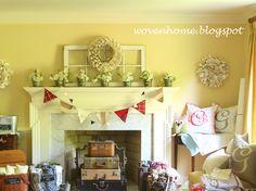 Woven Home: Spring Show