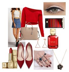 """Untitled #71"" by stinebf on Polyvore featuring Lodis, Guerlain, Michael Kors and L'Oréal Paris"
