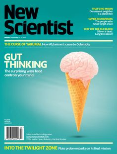 New Scientist - November 2015 Digital Magazine Science Gifts, Food Science, Earth's Magnetic Field, New Scientist, Early Humans, Earth News, Christmas Gift Guide, Digital Magazine, November 2015