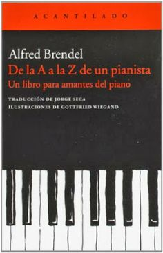 A book for pianolovers.