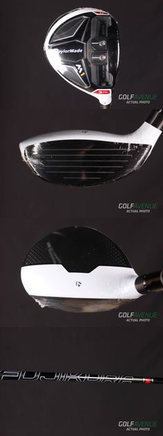 Golf Clubs 115280: New Taylormade M1 2015 Fairway 3 Wood 17° Senior Rh Golf Club #15858 -> BUY IT NOW ONLY: $196.99 on eBay!