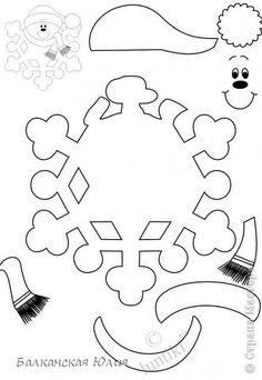 adornos-navide%C3%B1os-con-cartulina-para-decorar15.jpg (331×480)