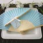 Asian Silk Fan $1.91 | Weddingfavours.ca (Ingersoll, Ontario)