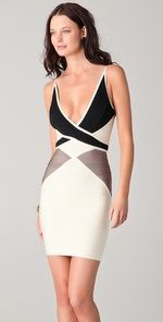 Herve Leger....one day!!!