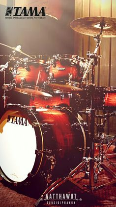 726 Best Drums And Drummers Images Jen Ledger Skillet Band Drum Kit