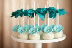 Creative cake pops designs