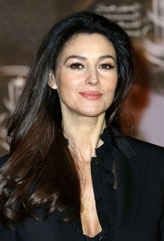 Monica Bellucci Photos Photos - Monica Bellucci at the ...