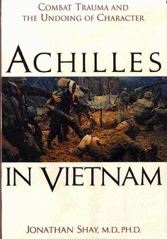 25 best 2014 non fiction reading project world war 1 images on ptsd and moral injury seen from c jung achilles in modern wars fandeluxe Image collections
