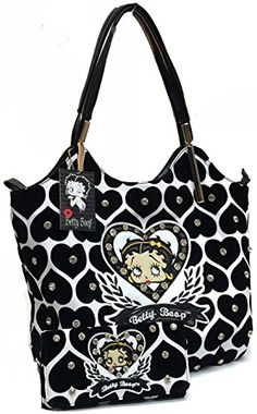 OFFICIAL LICENSED COLLECTABLE BETTY BOOP ® LONG WALLET PURSE BETTY BOOP PURSE