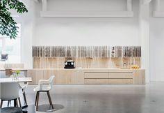 vitra workspace office furniture showroom pernilla ohrstedt jonathan olivares designboom