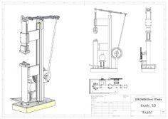 Power Hammer Plans