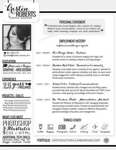 Curriculum Vitae  Profissional    Design Resume