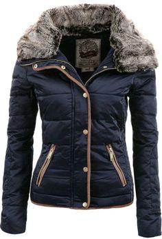 urban surface women jacket