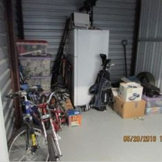 10x10. #StorageAuction in Ajax (KK39). Ends May 26, 2016 4:00PM US/Eastern. Lien Sale. Storage Auctions, Self Storage, Vacuums, Home Appliances, Canada, House Appliances, Appliances, Vacuum Cleaners