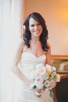 Simple Houston Wedding via Taylor Lord