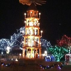 christmas in fredericksburg texas i helped bring this o fredericksburg it is so cool - Fredericksburg Tx Christmas