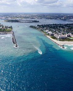 https://flic.kr/p/E6eArj | Palm Beach Inlet & Peanut Island #PalmBeachCounty #Florida #WestPalmBeach #instagram_florida #sonya6000 #sonyimages #aerialview #aerialphotography #lovefl #saltlife #huffpostgram #livetravelchannel #aerial #oceanview #floridabeaches #senditto7 #pureflorid