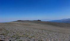 Piedra de los Ladrones, Sierra Nevada.Pepita Estévez