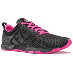 41af9537e1e REEBOK Women s CrossFit Sprint TR Shoes - BLACK PINK