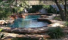 swimming pools for small yards - Google Search