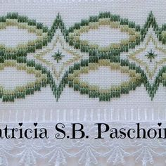 1 million+ Stunning Free Images to Use Anywhere Bargello Needlepoint, Bargello Patterns, Needlepoint Stitches, Needlework, Hand Embroidery Patterns, Embroidery Stitches, Cross Stitch Patterns, Ribbon Embroidery, Swedish Embroidery