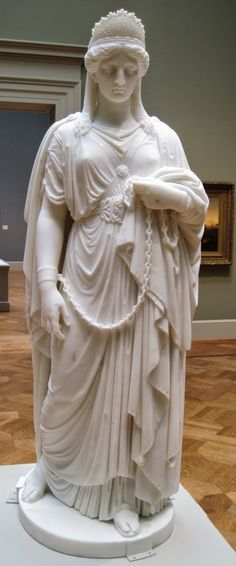 Zenobia (240 – c. 275) was a 3rd-century Queen of the Palmyrene Empire in Roman Syria, who led a famous revolt against the Roman Empire. The second wife of King Septimius Odaenathus, Zenobia became queen of the Palmyrene Empire following Odaenathus' death. By 269, Zenobia had expanded the empire, conquering Egypt and expelling the Roman prefect, Tenagino Probus. She ruled over Egypt until 274, when she was defeated and taken as a hostage to Rome by Emperor Aurelian.