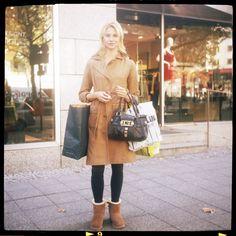 berlin – die johanna #moabit #prenzlauerberg #model