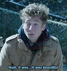 """19 Times Lip Gallagher From """"Shameless"""" Tells It Like It Is"""