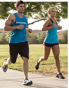Bodybuilding.com - Ask The Master Motivator: How Can I Motivate My Significant Other To Work Out?