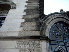 Stonemasons, Stone Works, Repairs, Restoration | Lloyds Bank, Blackburn