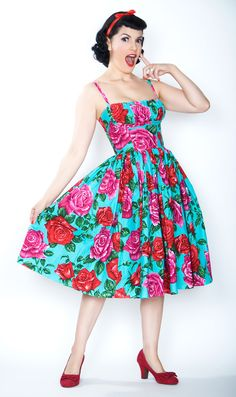 99433bf477 44 Best My Bernie Dexter Dresses images in 2019 | 1950s dresses, 50s ...