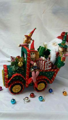 Little Christmas, Christmas Art, Christmas Projects, All Things Christmas, Christmas Decorations, Xmas, Christmas Ornaments, Holiday Decor, Corpus Christi