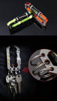 Build Your DIY Survival Kit Based on Pillars of Survival – Bulletproof Survival Keychain Multitool, Edc Keychain, Edc Carry, Edc Everyday Carry, Survival Equipment, Survival Tools, Arc Notebook, Winter Blankets, Pocket Organizer