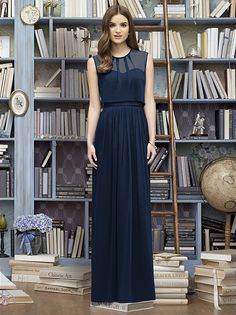 Lela Rose Bridesmaid Style LR222 http://www.dessy.com/dresses/bridesmaid/LR222/#.Vgj9BhOqqko