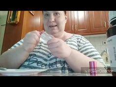 Σπιτική κρέμα χεριών με γλυκερίνη - YouTube