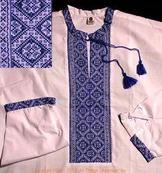 Men's Shirts, Cross Stitch Patterns, Embroidery, Crochet, Diy, Crafts, Japanese Embroidery, Shirts, Manualidades