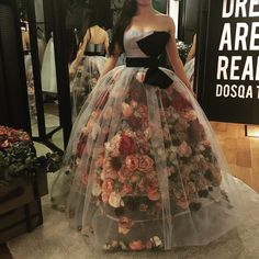 Ball Gown Dresses, Dress Up, Prom Dresses, Wedding Dresses, Pretty Dresses, Beautiful Dresses, Look Fashion, Gypsy Fashion, Fairytale Gown