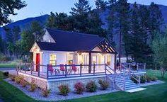 Blaine Lake Mountain Vacation Home visitmt.com