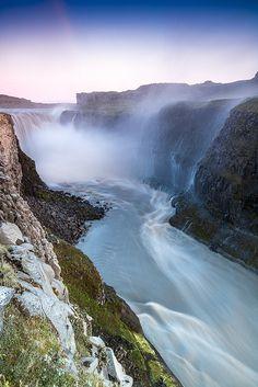 Iceland (by Helga Kvam)