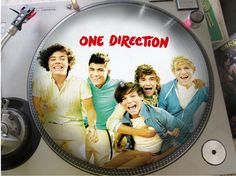 One Direction Up All Night Harry Styles Mega Rare   Etsy Enola Gay, Clockwork Angel, Vinyl Record Collection, Tokio Hotel, Joy Division, Greatest Hits, One Sided, One Direction, Vinyl Records