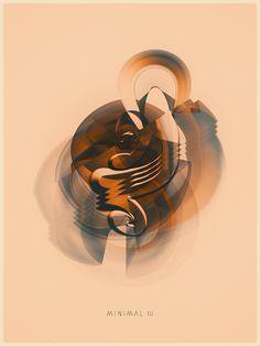 Atelier Olschinsky : Minimal II – III.