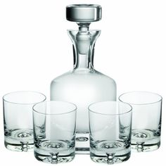 Best Kitchen Cart | Ravenscroft Crystal Taylor Double Old Fashioned Decanter Set * Details can be found by clicking on the image.(It is Amazon affiliate link) #harrystyles